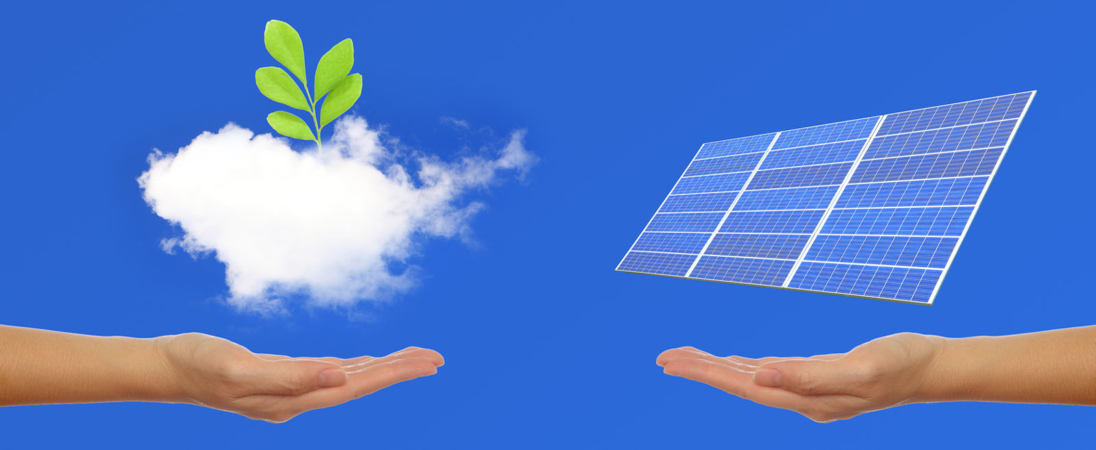 Benefits of Residential Solar Power - GreenLeaf Solar