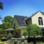 Port Jefferson NY long island solar power