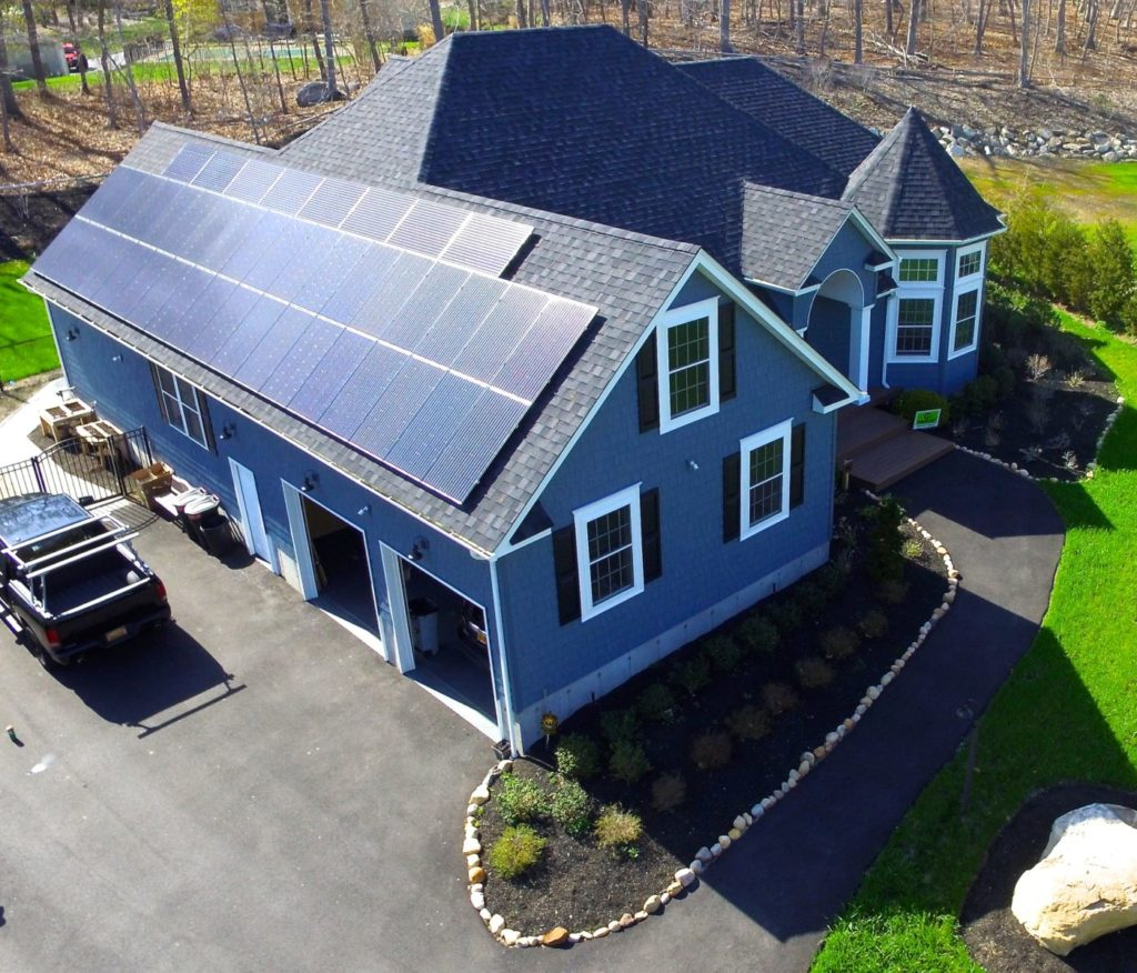 Solar System Costs on Long Island - GreenLeaf Solar