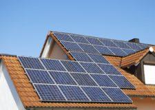 Mass-Produced Solar Panel Efficiency Record Broken