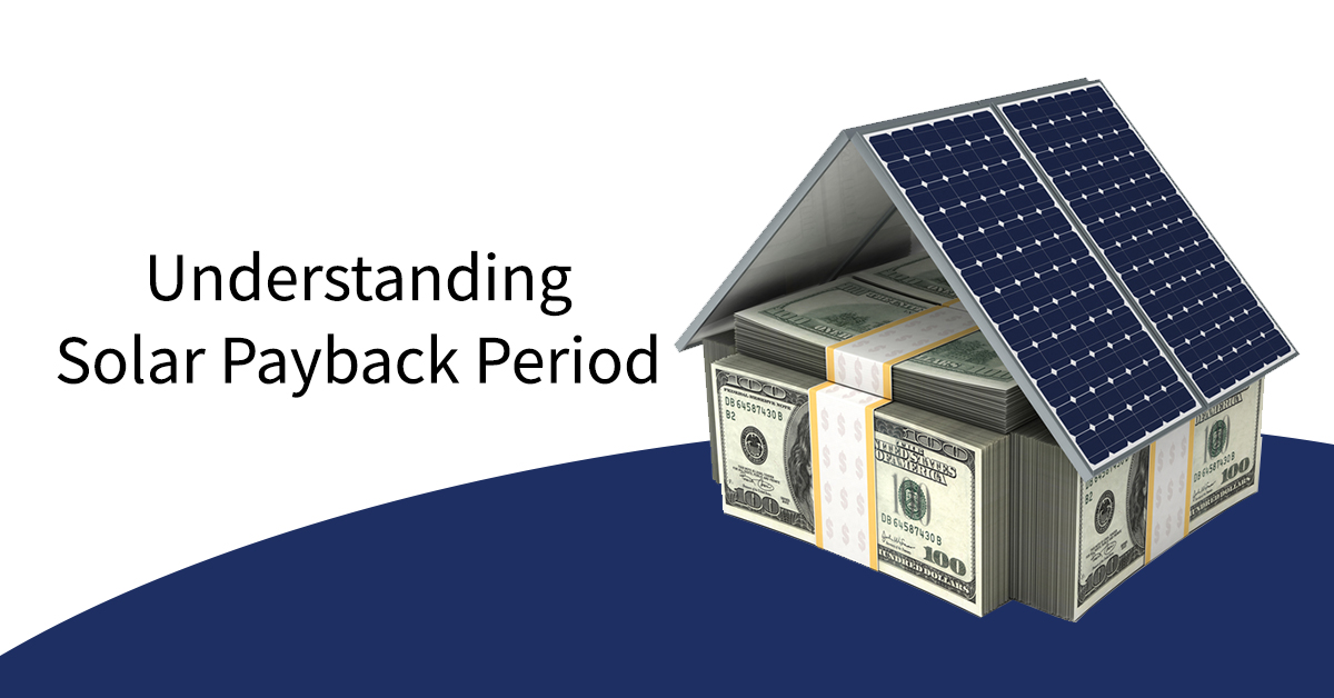 Understanding the Solar Payback period