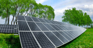 Environmental Benefits of Solar Energy