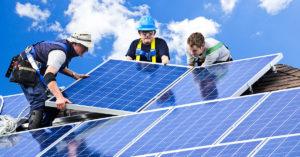 Creating Solar Jobs