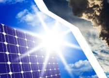 Will Solar Energy Replace Fossil Fuels?