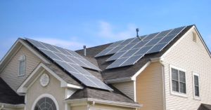 Does the Direction Your Solar Panels Face Affect Performance?