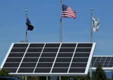 Solar-Panels-White-House-American-Flag-GreenLeaf-Solar-Long-Island-April-2019