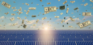 Solar-Panels-Floating-Money-Property-Value-GreenLeaf-Solar-May-2019
