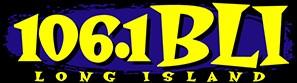 WBLI 106.1 FM